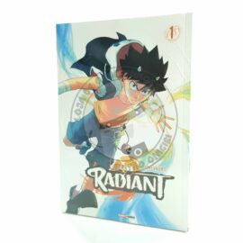 Radiant - Vol.1 (Lote 112)