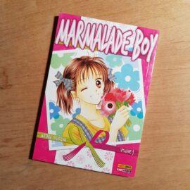 Marmalade Boy - Vol.3 (Mês dos Taurinos)