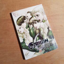Origin - Vol.6 (Terceiro Liquidão)