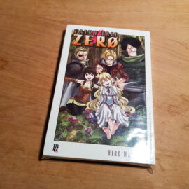 Fairy Tail - Zero (Lote 112)