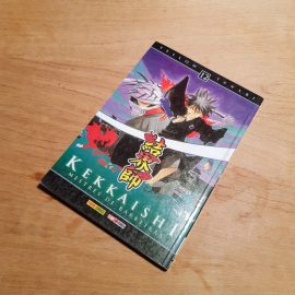 Kekkaishi - Vol.12 (Lote É Outubro Mas Já Tem Panetone)