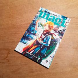 Magi - Vol.30 (Lote É Outubro Mas Já Tem Panetone)