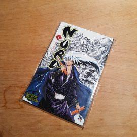 Nura - Vol.1 (Lote É Outubro Mas Já Tem Panetone)