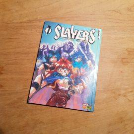 Slayers - Vol.7 (Lote É Outubro Mas Já Tem Panetone)