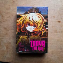 Tany the evil - Vol.3 (Lote Lacrados e Baratos)