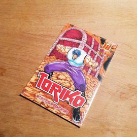 Toriko - Vol.18 (Lote É Outubro Mas Já Tem Panetone)