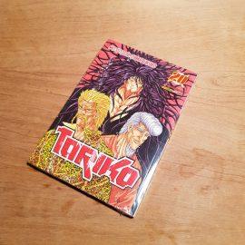 Toriko - Vol.20 (Lote É Outubro Mas Já Tem Panetone)
