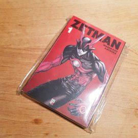 Zetman - Vol.1 (Lote É Outubro Mas Já Tem Panetone)