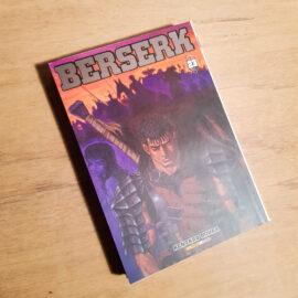 Berserk - Vol.23 (Lote Deixa e Uva Passa em Paz)