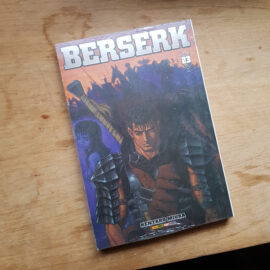 Berserk - Vol.23 (Lote Vende Avulso CAP)