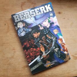Berserk - Vol.25 (Lote Vende Avulso CAP)