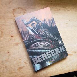 Berserk - Vol.30 (Lote Vende Avulso CAP)