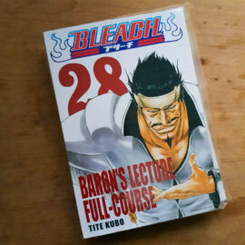 Bleach - Vol.28 (Lote Onigiri Forever)