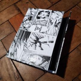 Bookcase Light - Evangelion