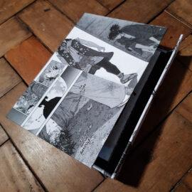 Bookcase Light - Vagabond