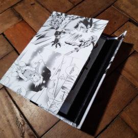 Bookcase Light - Zelda