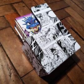 Mangazeiro - Dragon Ball