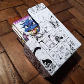 Mangazeiro - One Piece