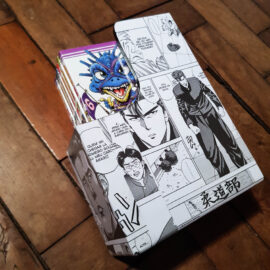 Mangazeiro - Slam Dunk