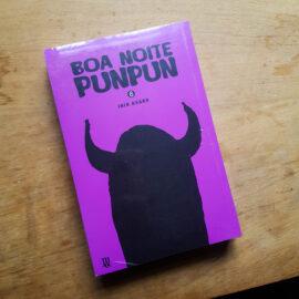 Boa noite Punpun - Vol.6 (Lote Fechando o Ano)