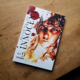Innocent - Vol.9 (Lote Fechando o Ano)