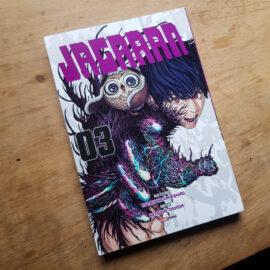 Jagan - Vol.3 (Lote Fechando o Ano)