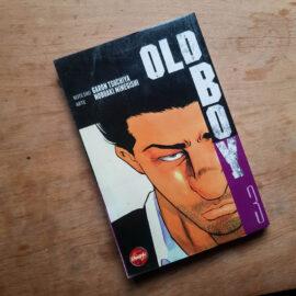 Old Boy - Vol.3 (Lote Fechando o Ano)