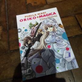 Oriko Magica - Outra historia (Lote Bota Fé 2021)