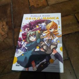 Oriko Magica - Vol.1 (Lote Bota Fé 2021)