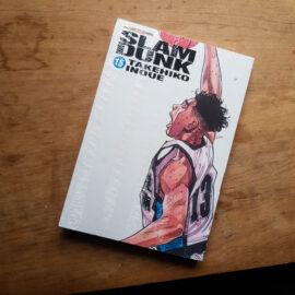 Slam Dunk - Vol.15 (Lote Fechando o Ano)