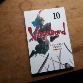 Vagabond - Vol.10 (Lote Fechando o Ano)