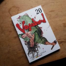 Vagabond - Vol.20 (Lote Fechando o Ano)