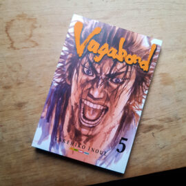 Vagabond - Vol.5 (Lote Fechando o Ano)