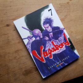 Vagabond - Vol.7 (Lote Fechando o Ano)