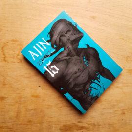 Ajin - Vol.15 (Lote CAP Tá de Molho)