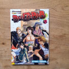 Beelzebub - Vol.9 (Terceiro Liquidão)