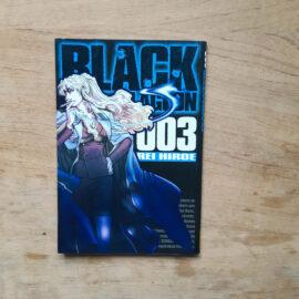 Black Lagoon - Vol.3 (Terceiro Liquidão)