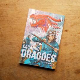 Caçando Dragões - Vol.1 (Lote CAP Tá de Molho)