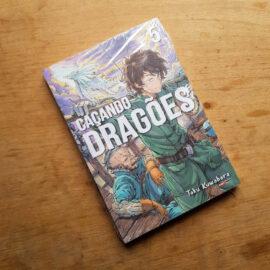 Caçando Dragões - Vol.5 (Lote CAP Tá de Molho)