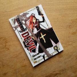 Defense Devil - Vol.2 (Lote CAP Tá de Molho)
