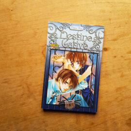 Destino Cativo - Vol.2 (Lote CAP Tá de Molho)