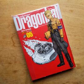 Dragon Ball - ed def - Vol.5 (Lote CAP Tá de Molho)