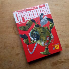 Dragon Ball - ed def - Vol.7 (Lote CAP Tá de Molho)