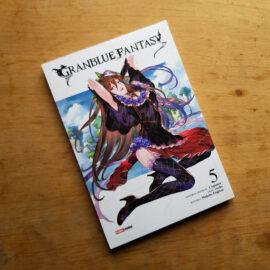 Granblue Fantasy - Vol.5 (Lote CAP Tá de Molho)