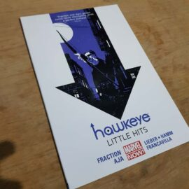 Hawkeye - Little hits (Lote Híbrido)