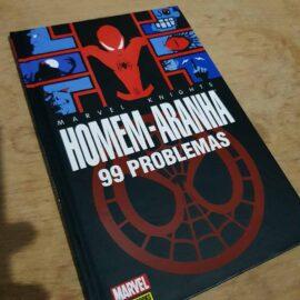 Homem Aranha - 99 problemas (Lote Híbrido)