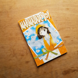 Marmalade Boy - Vol.2 (Lote CAP Tá de Molho)