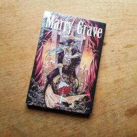 Marry Grave - Vol.1 (Lote CAP Tá de Molho)