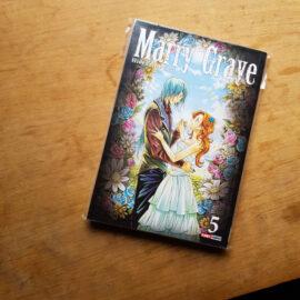 Marry Grave - Vol.5 (Lote CAP Tá de Molho)