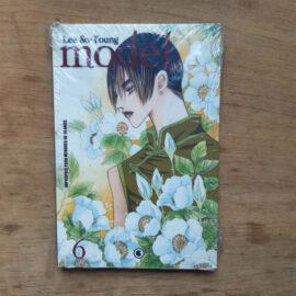 Model - Vol.6 (Lote #109)